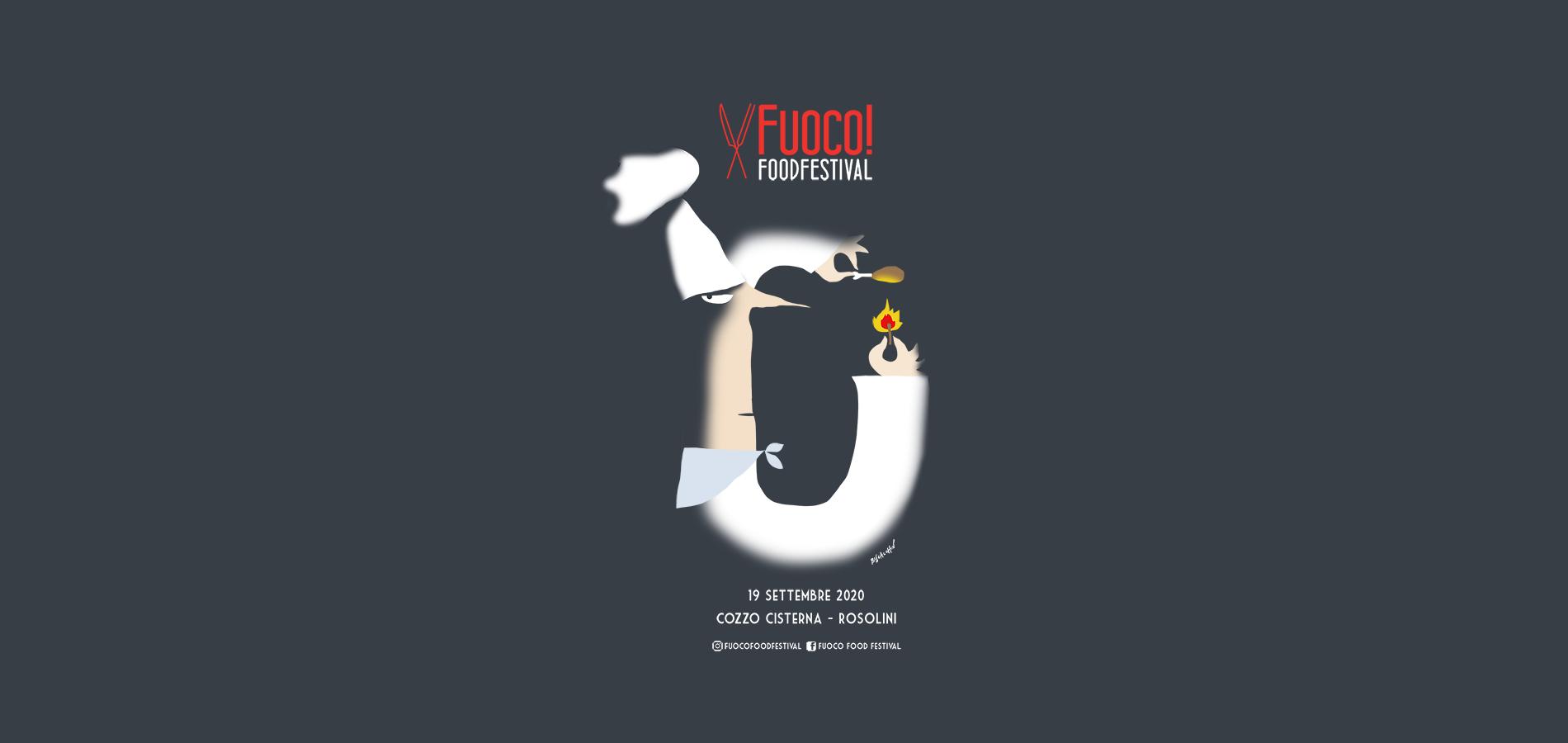 Fuoco Food Festival 2020