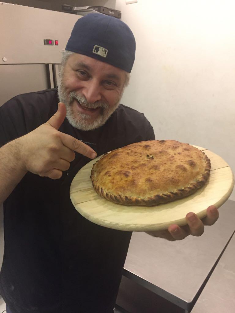 Fuoco Food Festival | Bernardo Garofalo