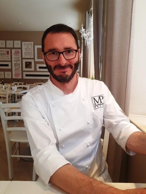 Fuoco Food Festival | Massimiliano Prete