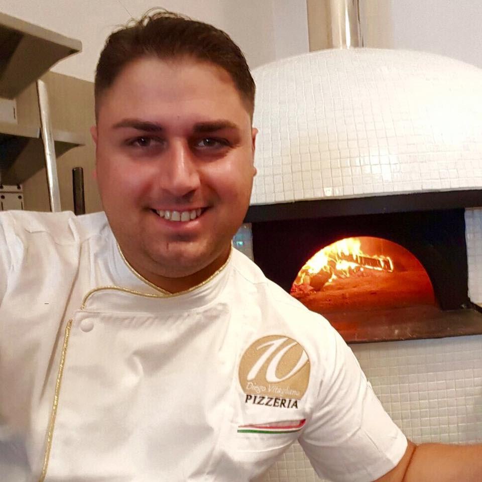 Fuoco Food Festival | Diego Vitagliano